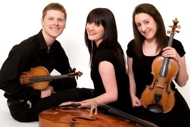 Eblana String Trio